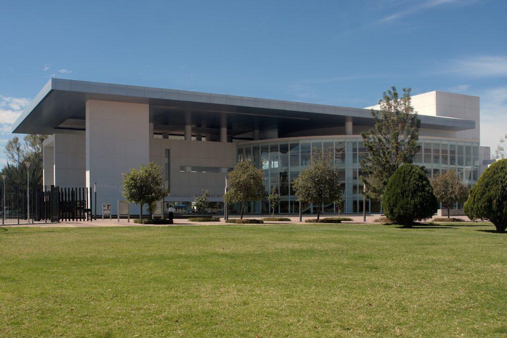 Teatro Del Bicentenario - 02