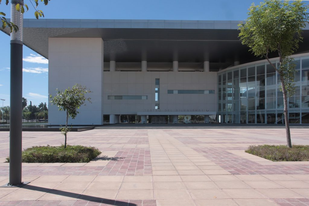 Teatro Del Bicentenario - 03