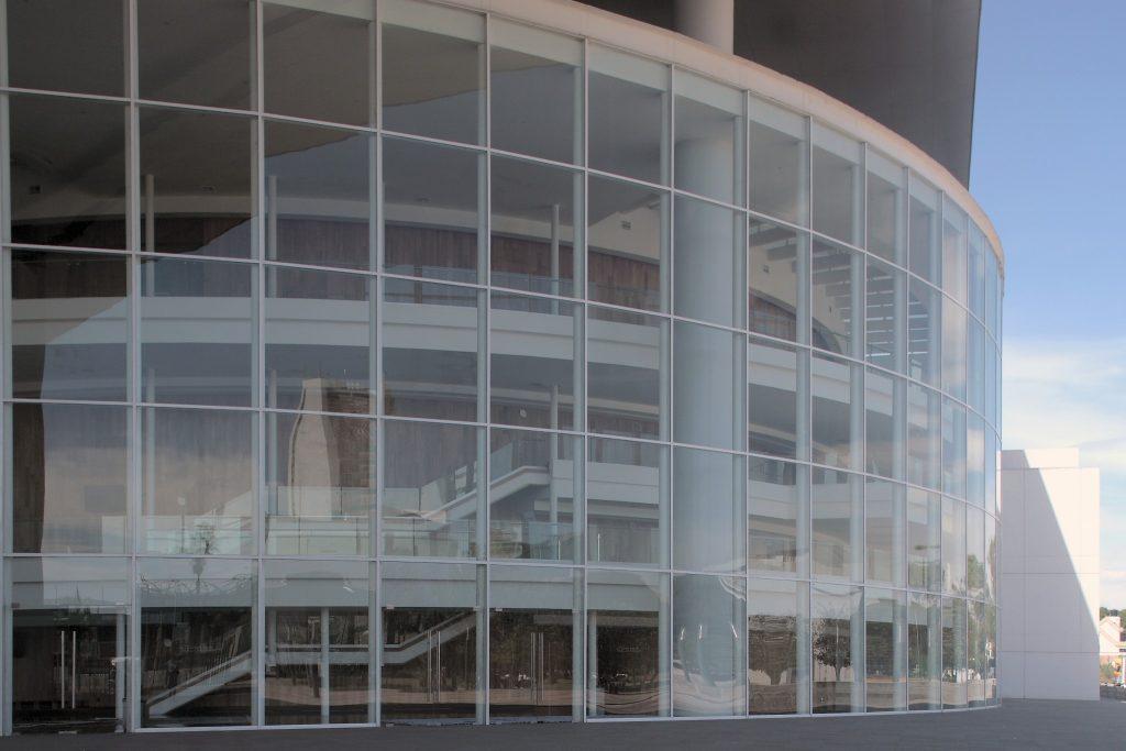 Teatro Del Bicentenario - 04