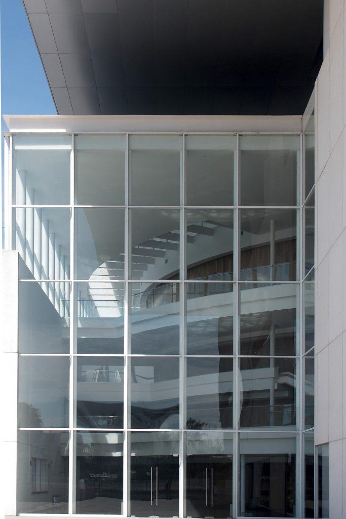Teatro Del Bicentenario - 05