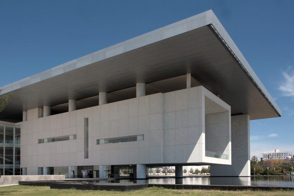 Teatro Del Bicentenario - 06