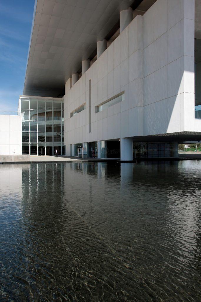 Teatro Del Bicentenario - 07