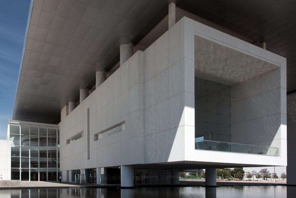 Teatro Del Bicentenario - 08