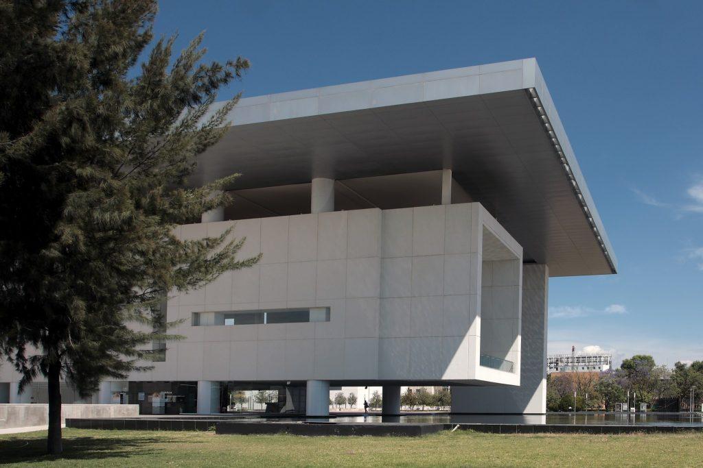 Teatro Del Bicentenario - 09