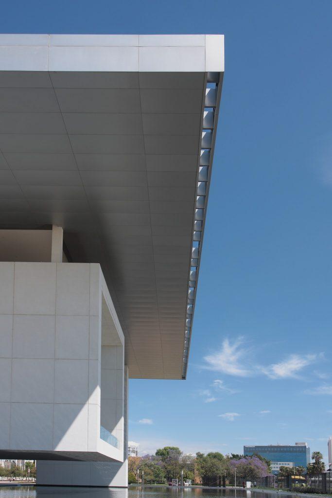 Teatro Del Bicentenario - 10