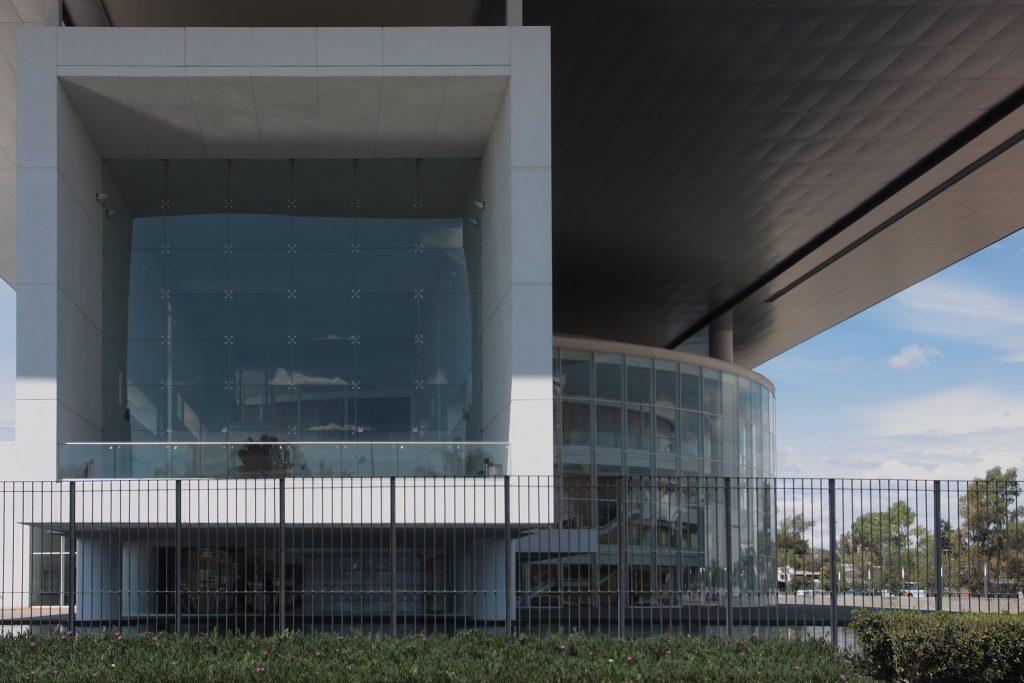 Teatro Del Bicentenario - 11