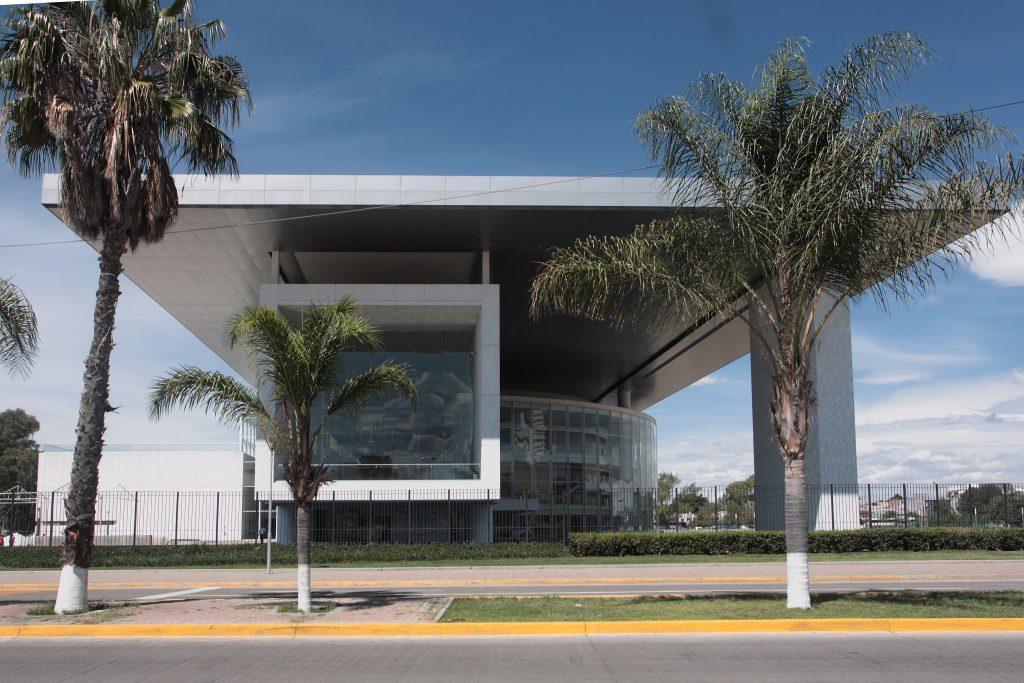Teatro Del Bicentenario - 12