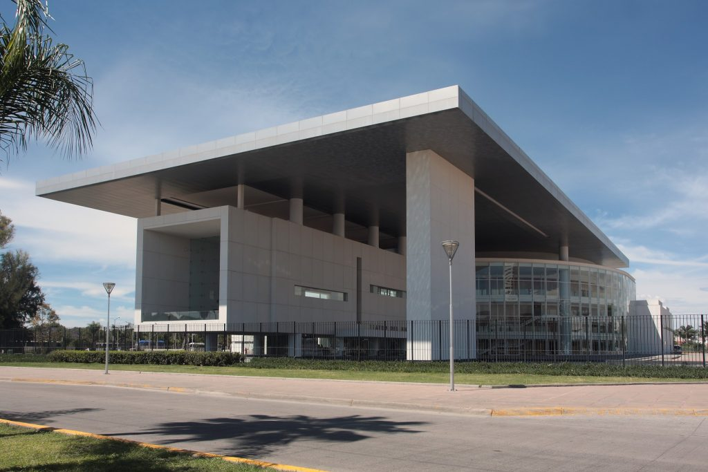 Teatro Del Bicentenario - 13