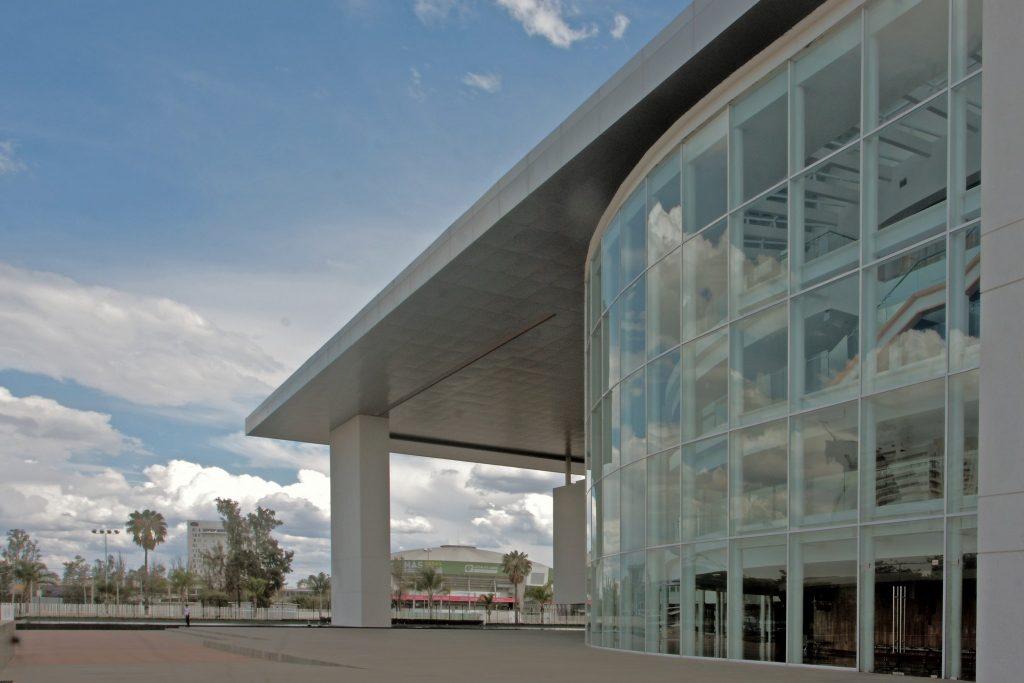 Teatro Del Bicentenario - 14