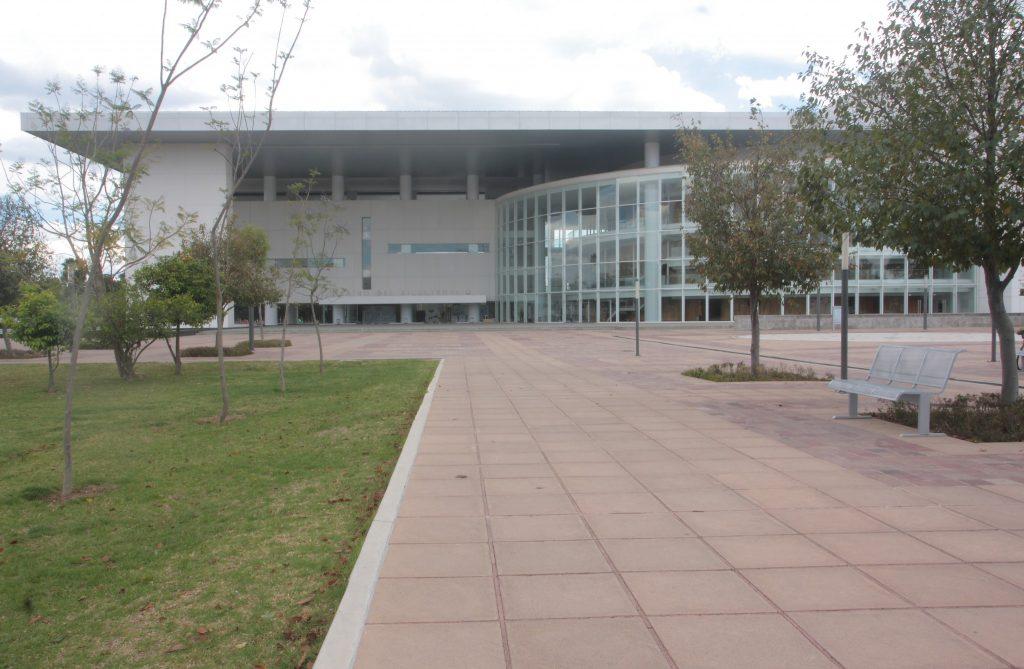 Teatro Del Bicentenario - 15