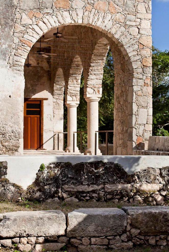 Hacienda Cuzamal - 09
