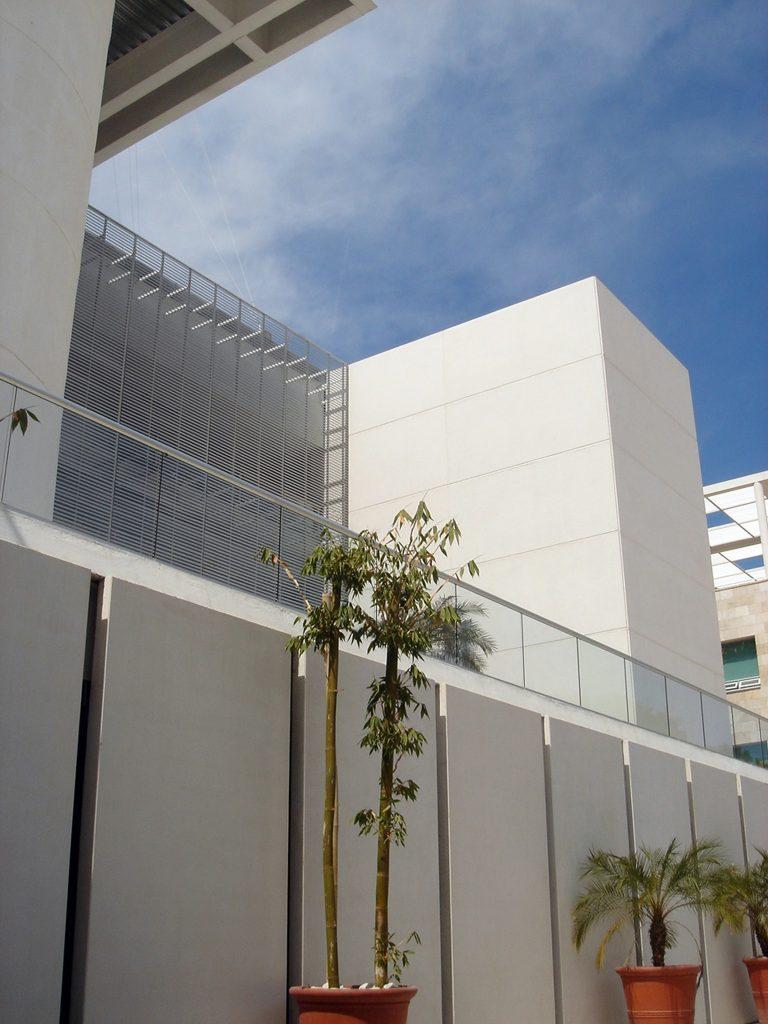 Escuela De Las Artes - 01