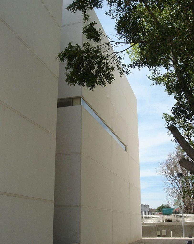 Escuela De Las Artes - 02
