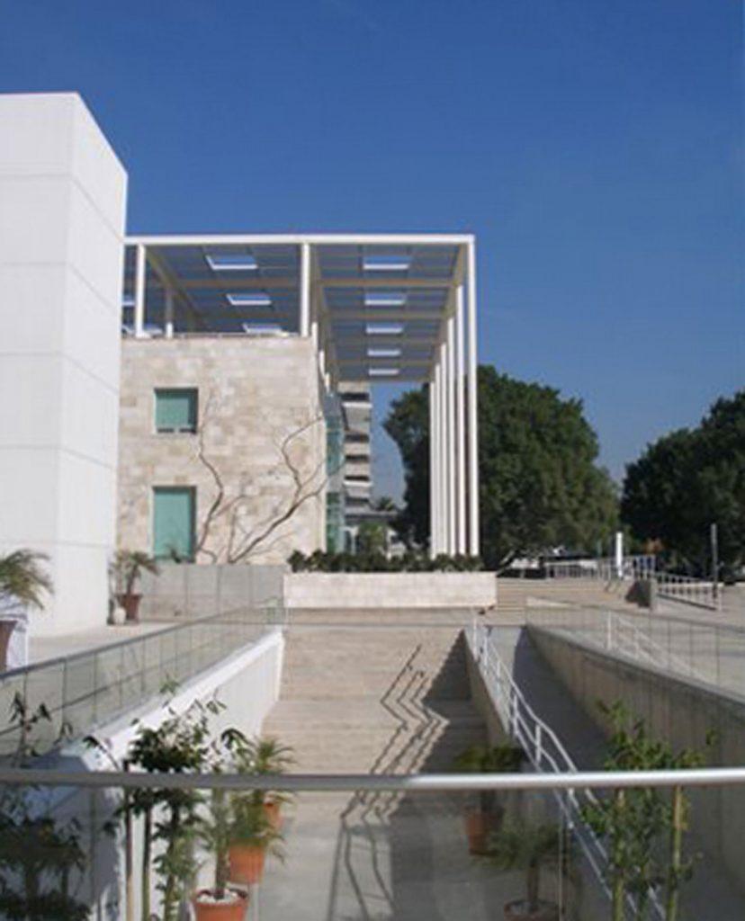Escuela De Las Artes - 05