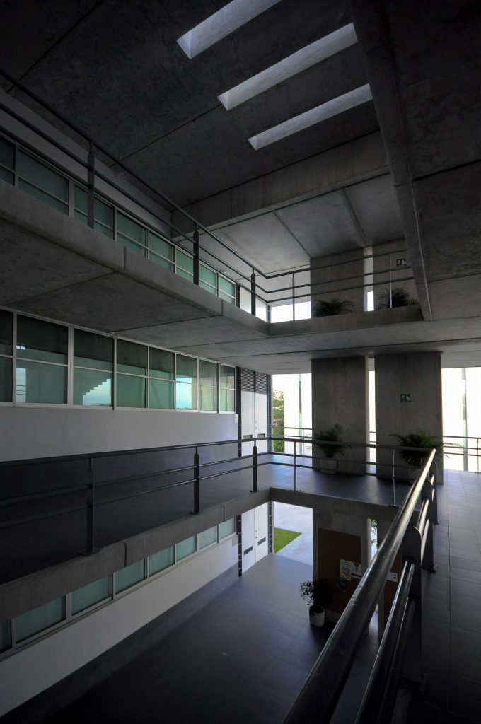Universidad Marista Medicina - 13
