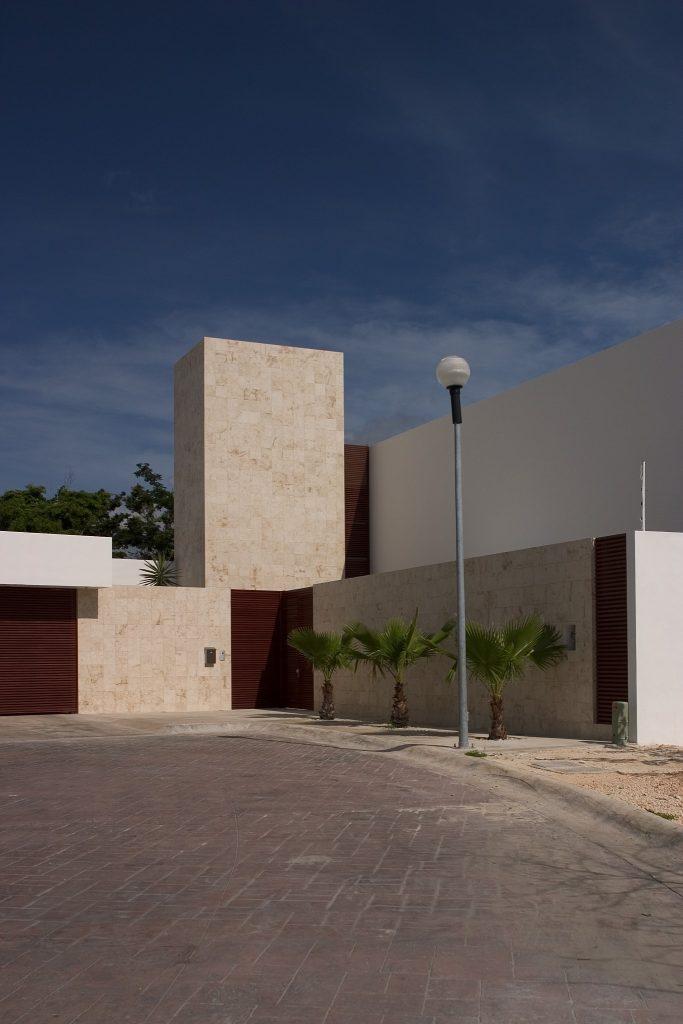 Casa Puma - 01