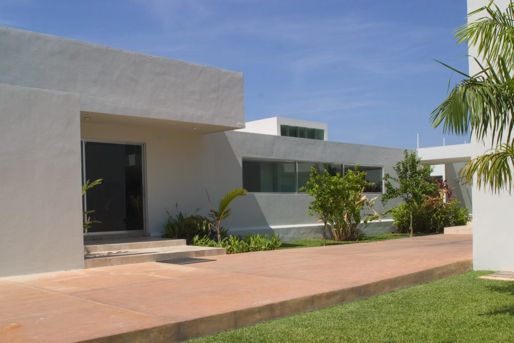 Casa Helicondias - 01