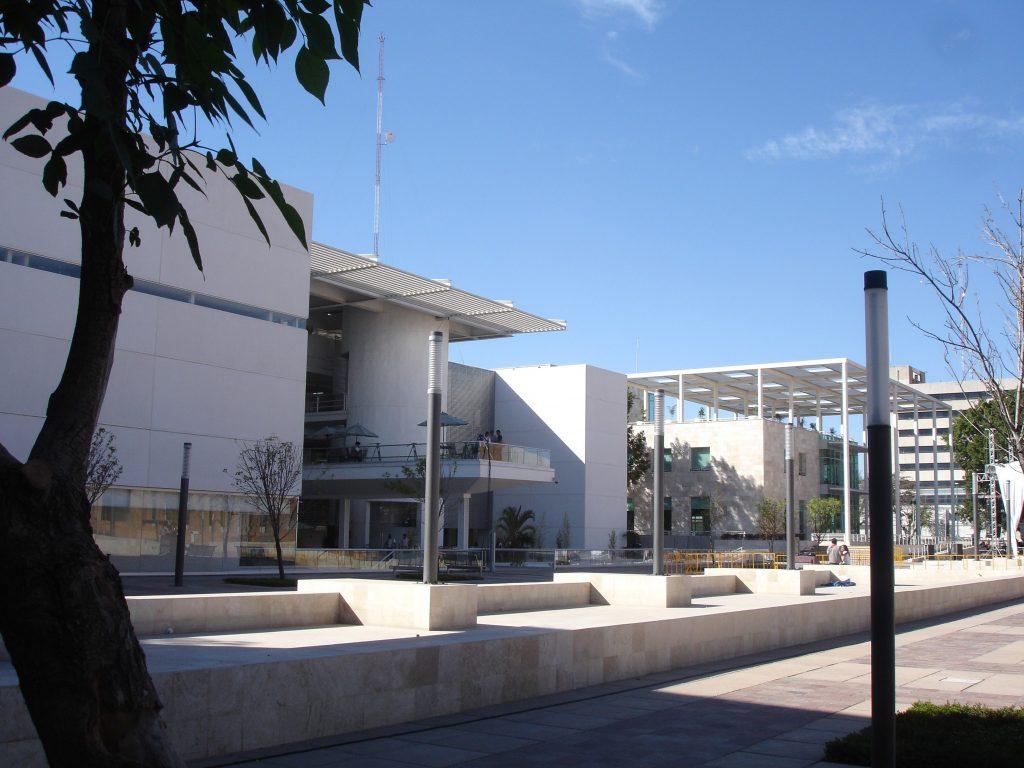 Escuela De Las Artes - 07