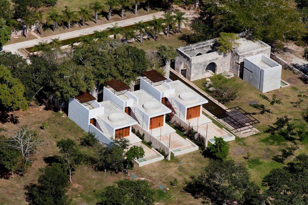 Hacienda Tixnac - 01