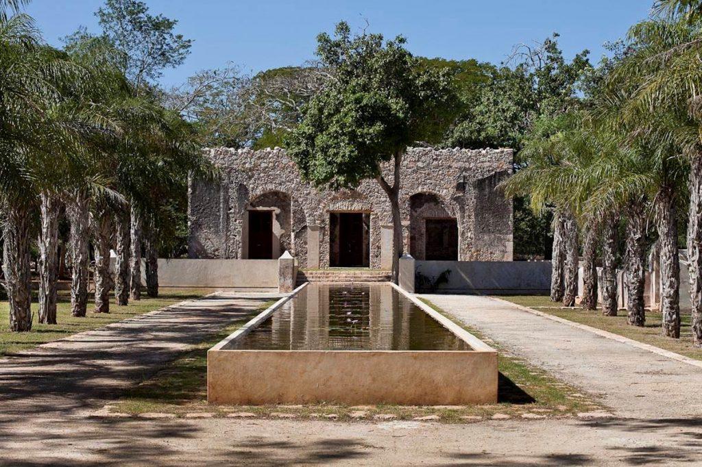 Hacienda Tixnac - 02