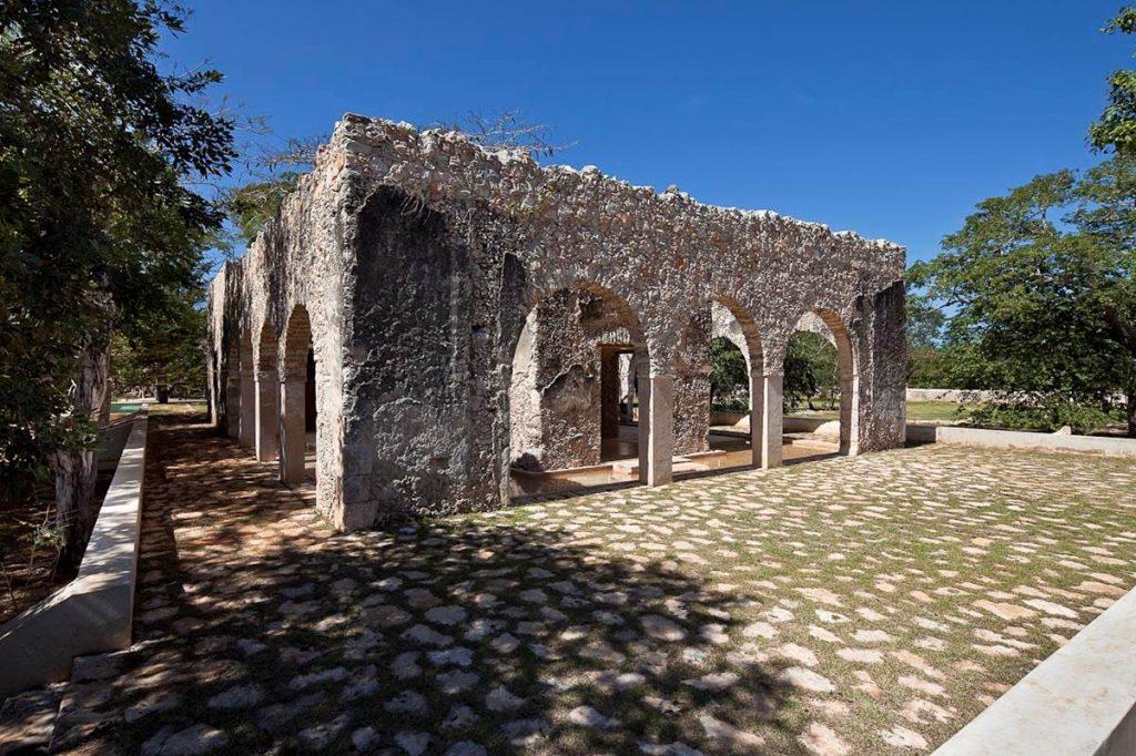 Hacienda Tixnac - 04
