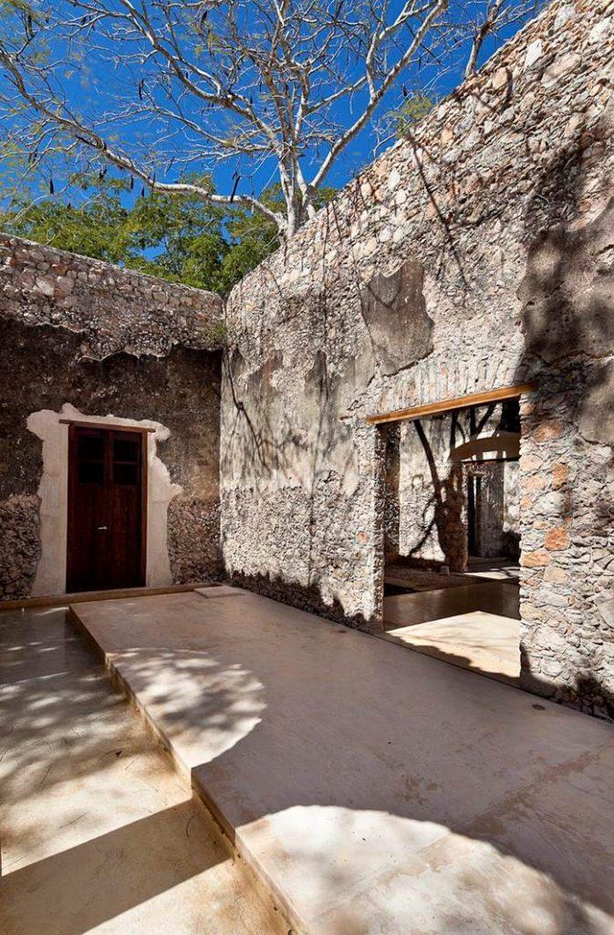 Hacienda Tixnac - 05
