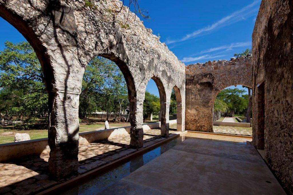 Hacienda Tixnac - 06