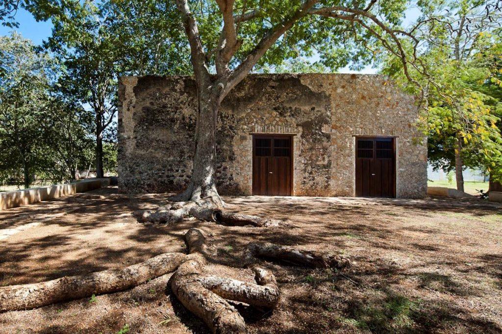 Hacienda Tixnac - 07