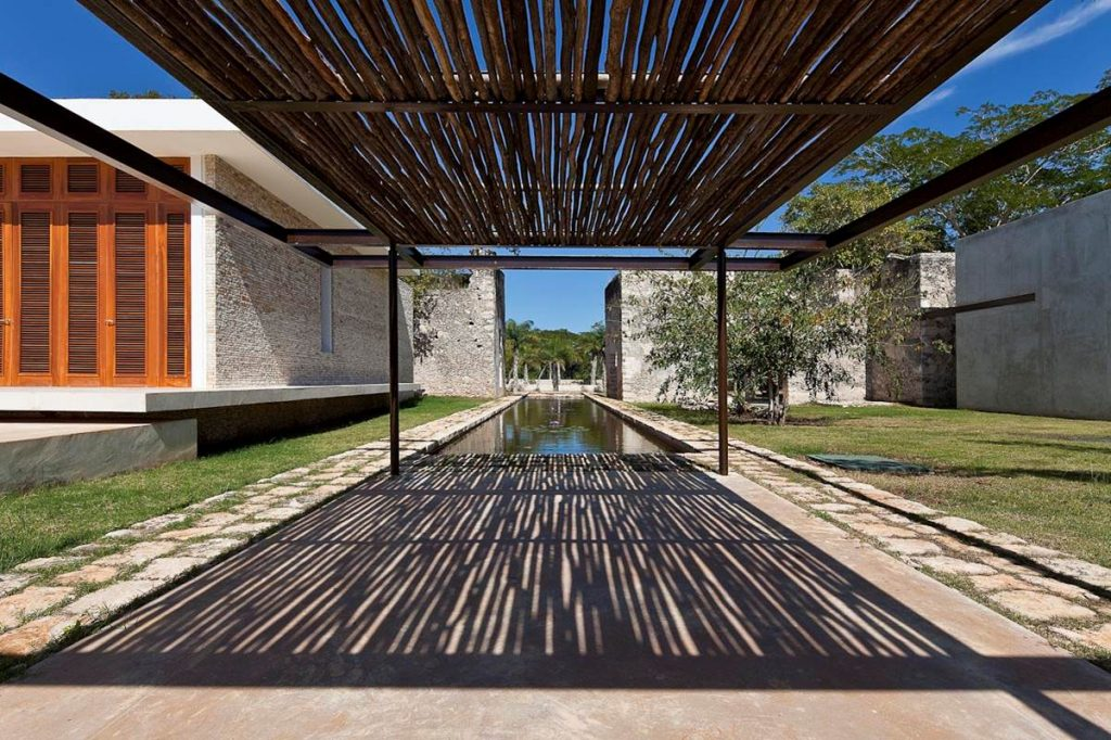 Hacienda Tixnac - 08