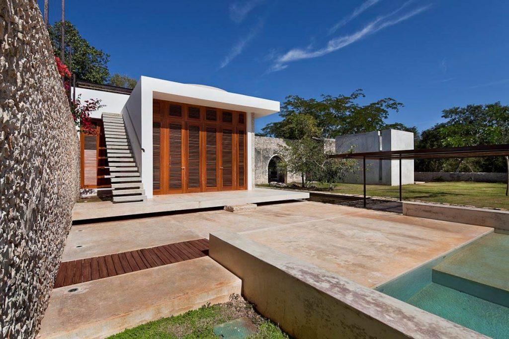 Hacienda Tixnac - 09