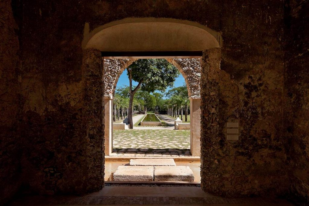 Hacienda Tixnac - 11