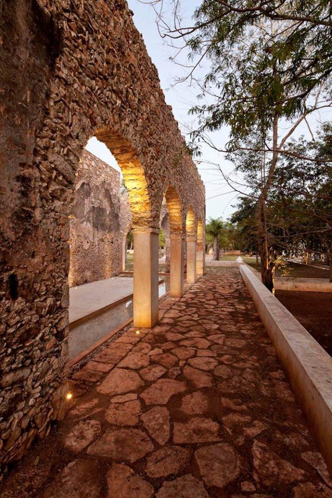 Hacienda Tixnac - 12