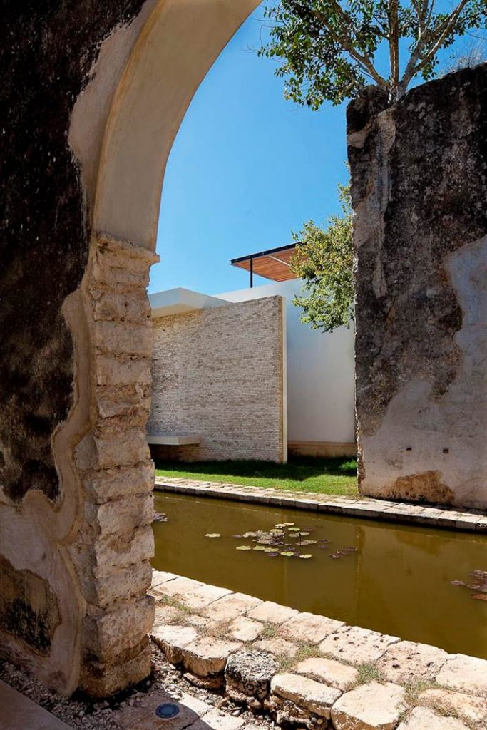 Hacienda Tixnac - 13