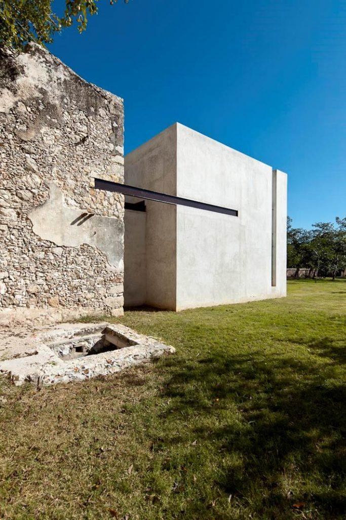 Hacienda Tixnac - 20