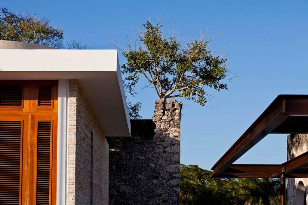 Hacienda Tixnac - 21
