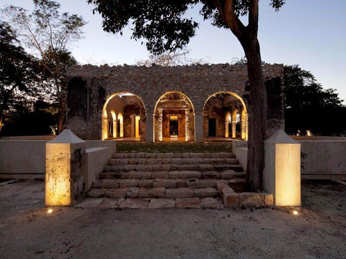 Hacienda Tixnuc
