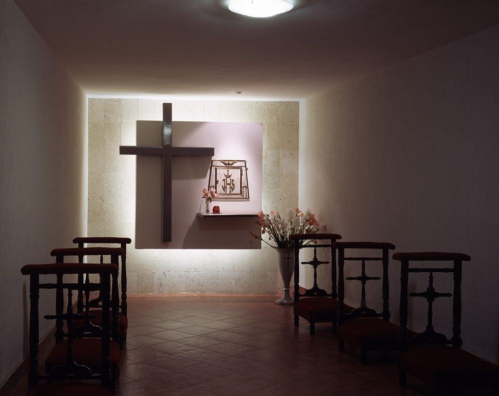 Parroquia San Juan Bosco - 01