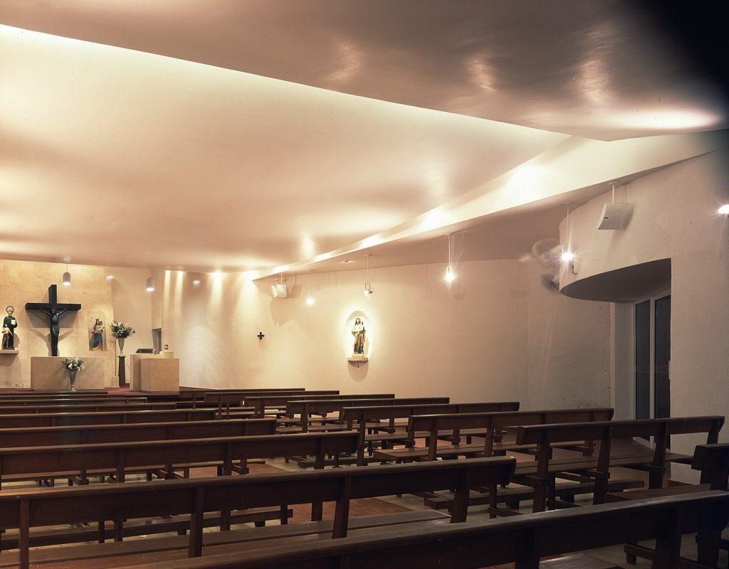 Parroquia San Juan Bosco - 03