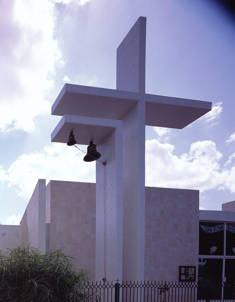 Parroquia San Juan Bosco - 04
