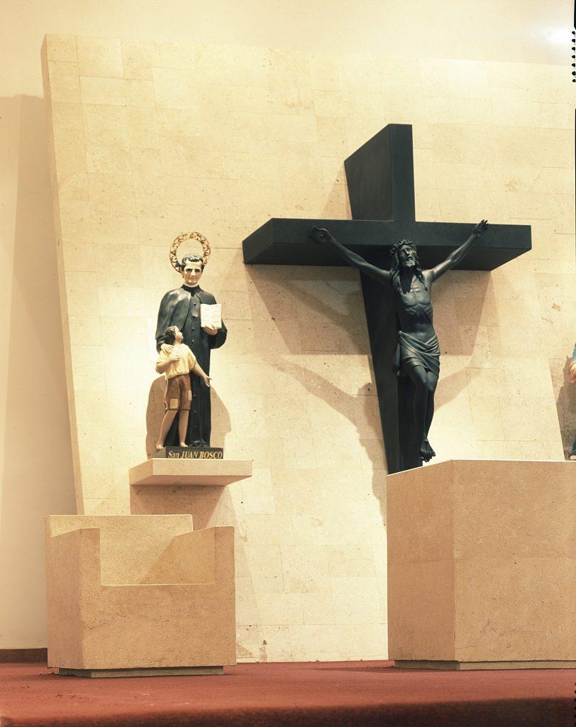 Parroquia San Juan Bosco - 05