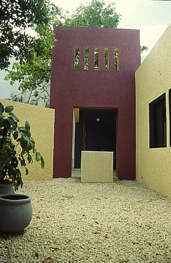 Oficina Muñoz - Vales - 01