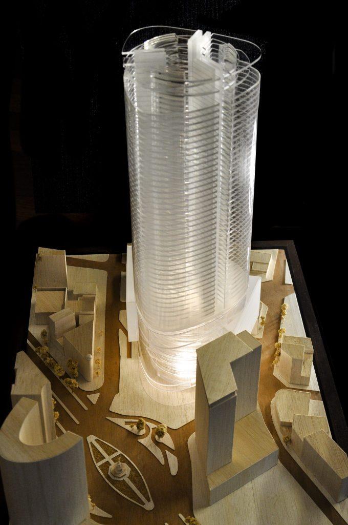 Torre Santander Paseo De La Reforma-14
