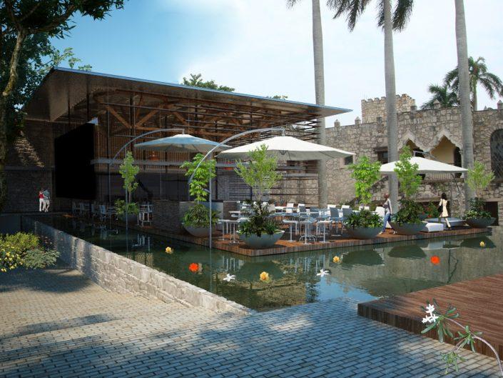 Hotel Boutique Casa Faller