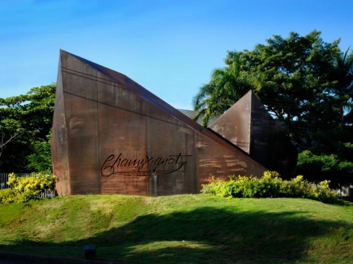 Monumento Champagnat