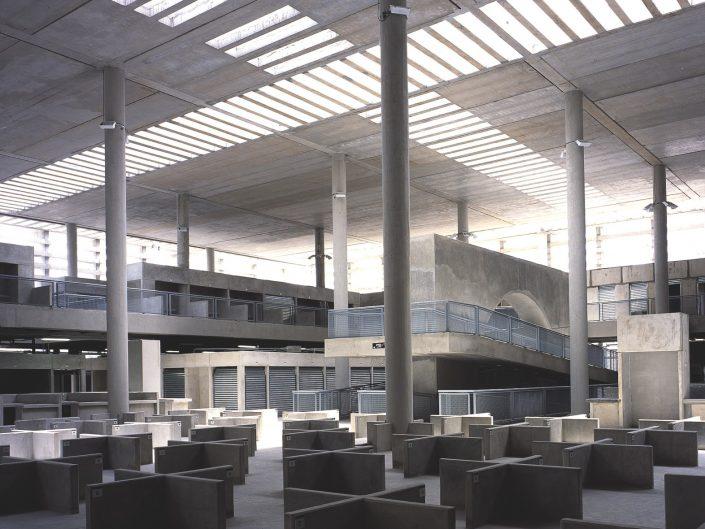 Mercado de San Benito