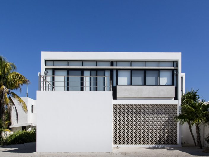 Casa Ocho