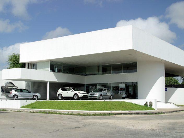 Autotal Fiesta